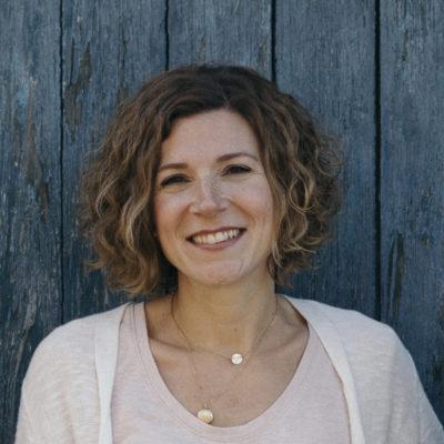 Lauren Bozon