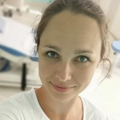 Kristýna Sadílek Strakošová