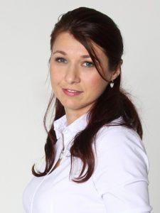 Jana Čurdová