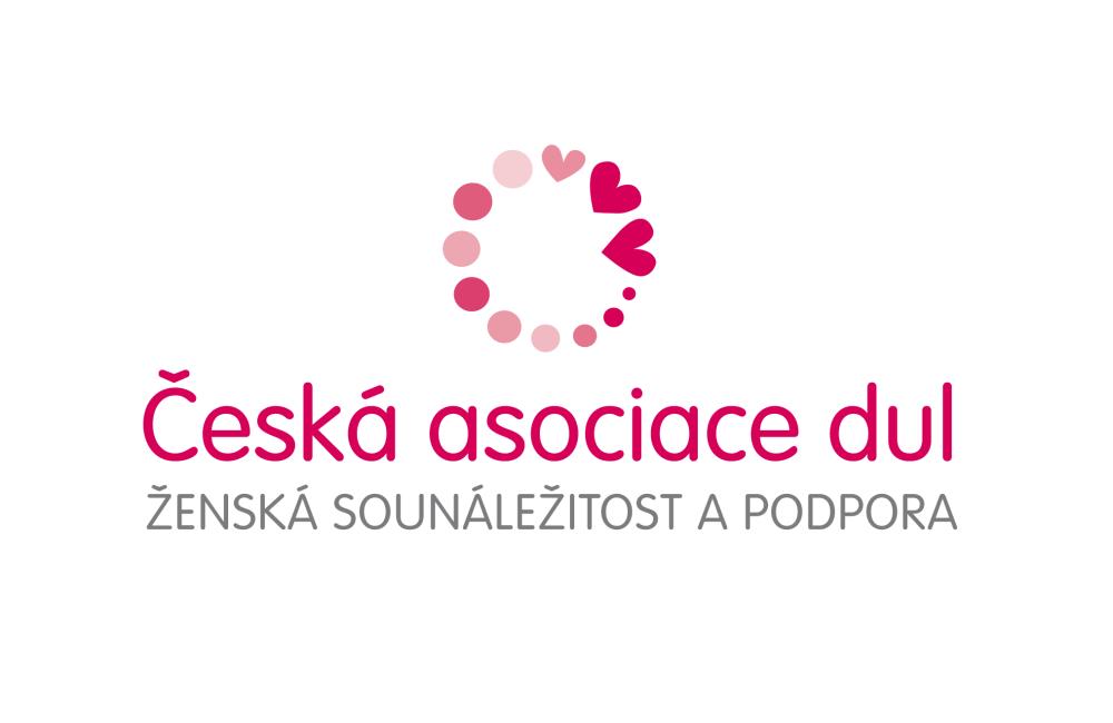 Nové logo České asociace dul