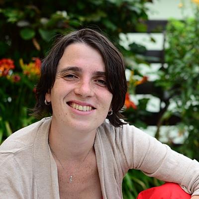 Lucie Ambrožová