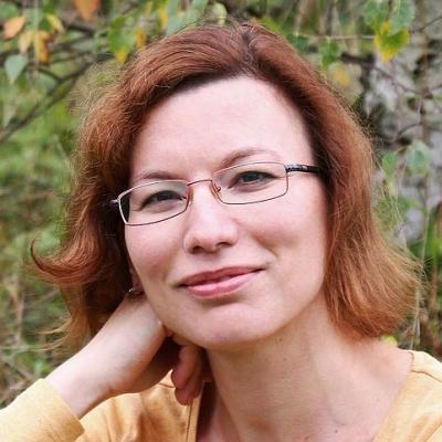 Silvie Rosenová