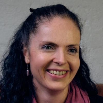 Mgr. Viola Jedličková