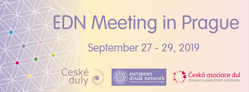 European Doula Network Meeting in Prague