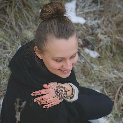 Tereza Šindelářová