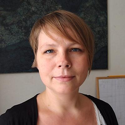 Terezie Roubalová