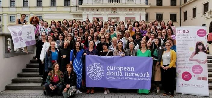 Evropské setkání dul